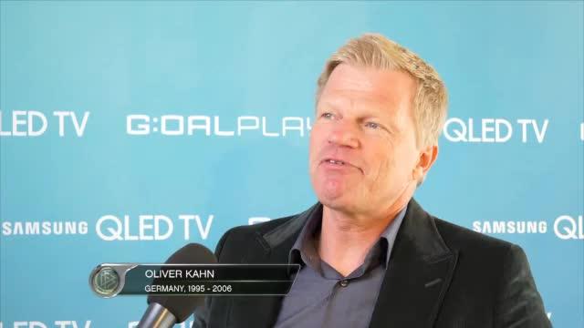 WM 2018: Kahns Vorfreude hält sich in Grenzen