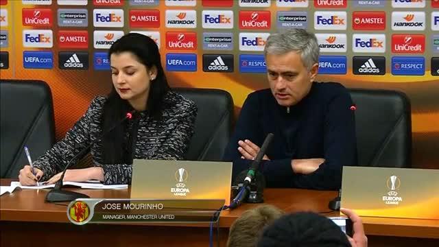"""Mourinho sicher: """"Niemand besser als wir"""""""