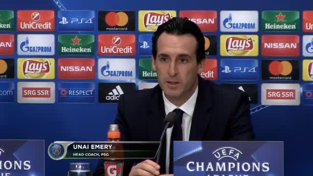 Emery nach Basel: Taktik geändert, Sieg geholt