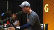 Karriereende? Manning hält sich alles offen