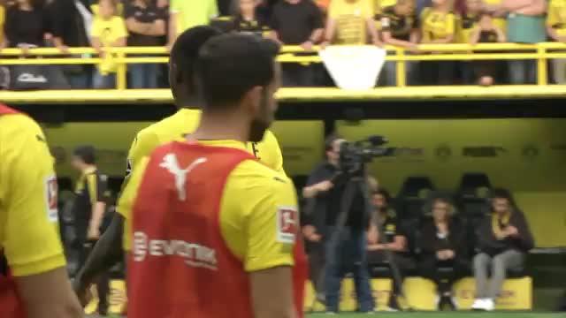 BVB hält an Dembélé-Suspendierung fest