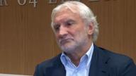 Völler: Deutsche Teams mit Chancen in der CL