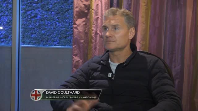 """Coulthard: """"Rosbergs Titel total verdient"""""""