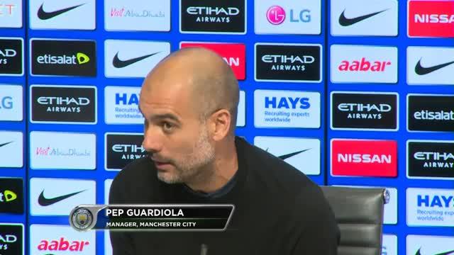 Guardiola wehrt sich gegen anhaltende Kritik