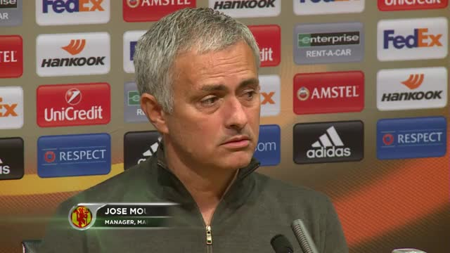 Mourinho: Top Vier? Würde nicht wetten