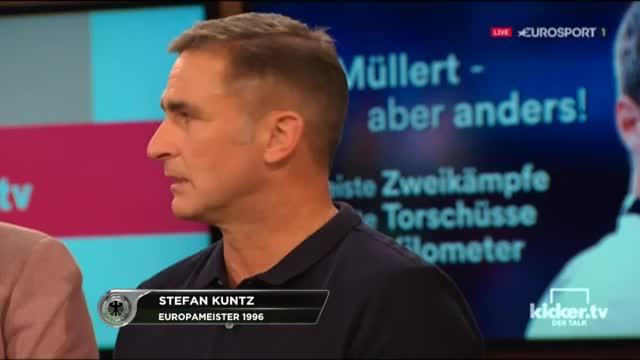 """Kuntz: """"Das ist dem Müller Wurst"""""""