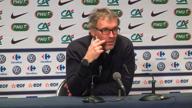 Coupe de France: PSG weiter! Blanc erleichtert