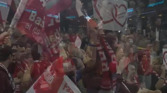 Euroleague: Bamberg mit Spektakel gegen Barca
