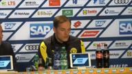 """Tuchel: Hoffenheim-Remis? """"Ist Goldwert"""""""