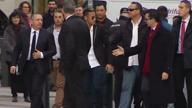 Neymar vor Gericht, Fans wittern Verschwörung