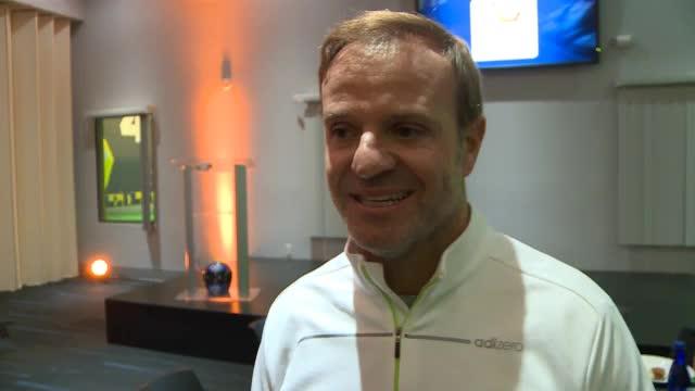 F1: Barrichello zu Rosberg-Aus und Nachfolger