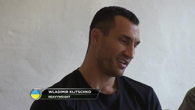 "Klitschko: ""Fury wie Hitler"""