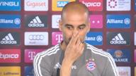 """Guardiola: """"... dann habe ich versagt"""""""
