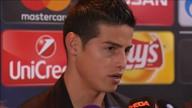 "James: ""Real mein absoluter Traum-Verein"""