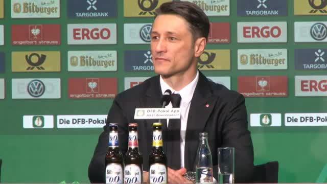 "Kovač zu Watzke-Umarmung: ""Nichts ausgehandelt"""