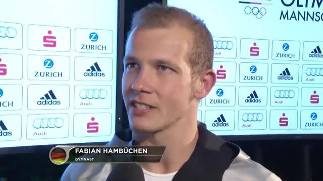 """Turnen: Hambüchen: Finale war """"Höllenqual"""""""