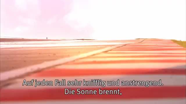 Hülkenberg: Die Hitze wird Probleme machen