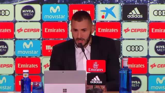 Titelhamster Benzema verlängert bei Real