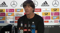 """Trotz Jubiläum! Löw: """"Nicht das Jahr von Müller"""""""