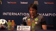 """ICC: Conte schwärmt: """"Ich liebe Flügelspieler"""""""