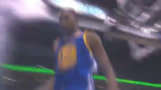 Überragender Durant! Warriors siegen bei OKC