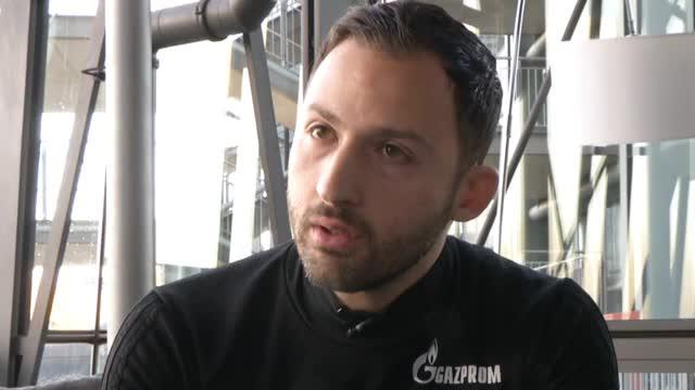 Tedesco: Vergleichen uns nicht mit RB und BVB