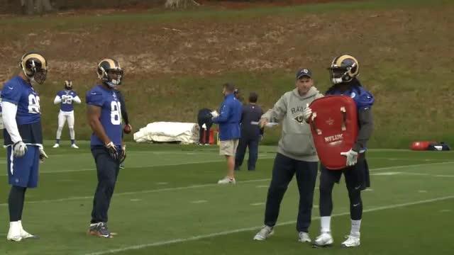 NFL: Fisher befürchtet Jetlag