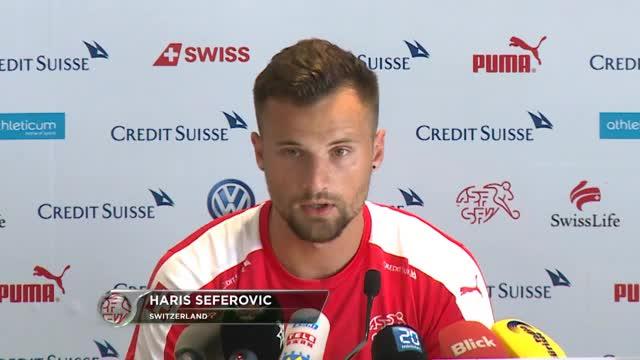 """Seferovic: """"Könnte auch Deutschland kommen"""""""
