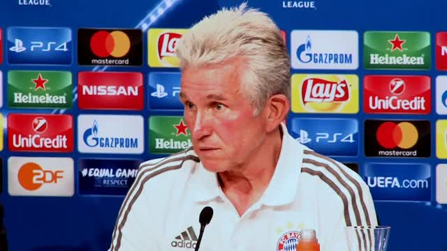 Heynckes über PSG-Schmach und Transfer-Wahnsinn