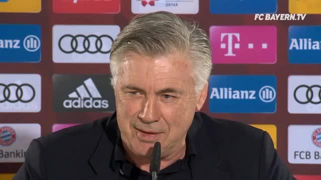 Best of Ancelotti: Seine coolsten Sprüche