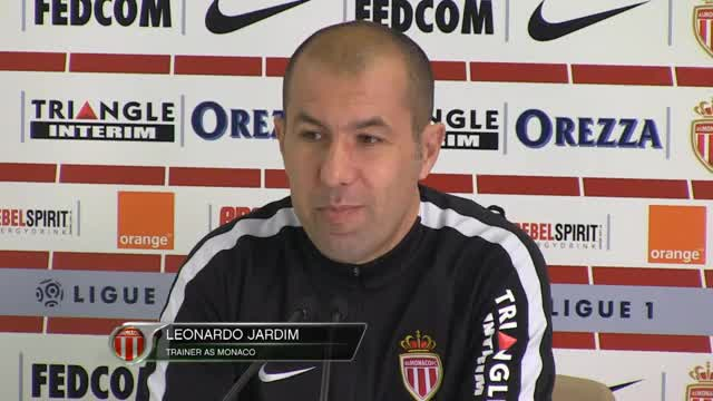 Das sagt Monaco-Coach Jardim zum BVB-Los