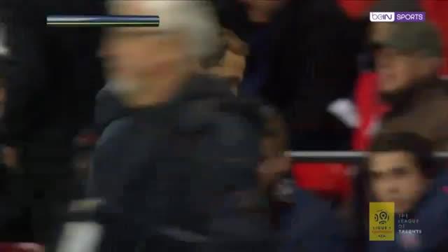Tuchels PSG gewinnt Spiel, aber verliert Cavani