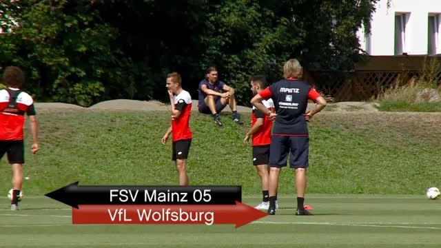 Hammer! Wolfsburg schnappt sich Yunus Malli