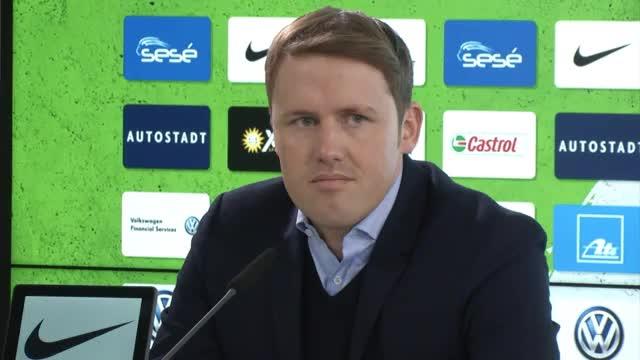 VfL-Chef über Jonker, Ismael und die Saisonziele