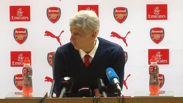 Arsenal schwächelt! Gunners mit Ladehemmung?