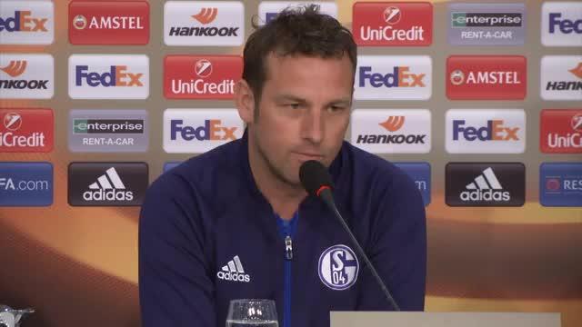 Schalke heiß auf Ajax: Feuer frei für S04!