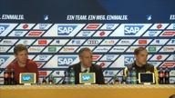 """Tuchel: """"Schiedsrichter waren unsicher"""""""