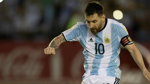 """WM-Quali: Bauza: """"Nicht von Messi abhängig"""""""