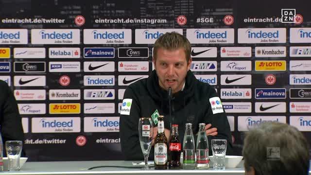 """Kohfeldt zu Werder-Zukunft: """"Klare Absprache"""""""