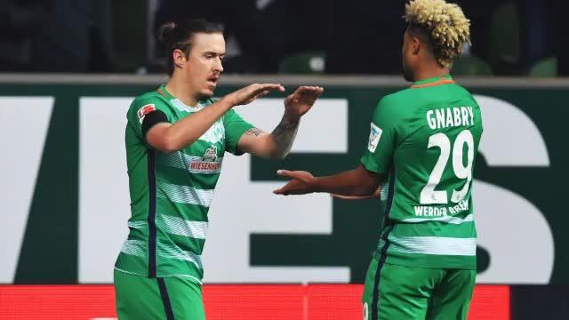Kruse: Vom Skandal-Profi zur Werder-Konstante
