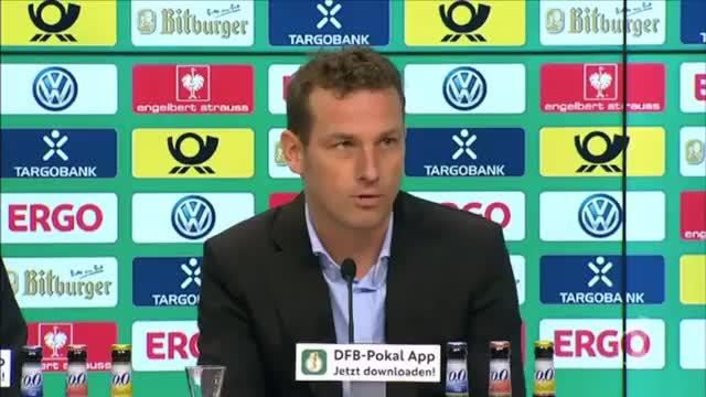 """Weinzierl: """"Darfst Bayern nicht so einladen"""""""