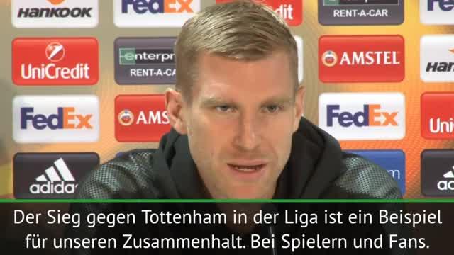 """Mertesacker schwärmt: """"1. FC Köln ist anders"""""""