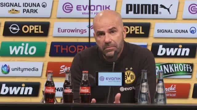 """Bosz über Yarmolenko: """"Bin sehr zufrieden"""""""