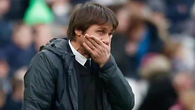 """Conte: """"Unmöglich, noch Meister zu werden"""""""