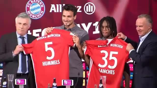Hummels: Beim FCB noch stärker als beim BVB