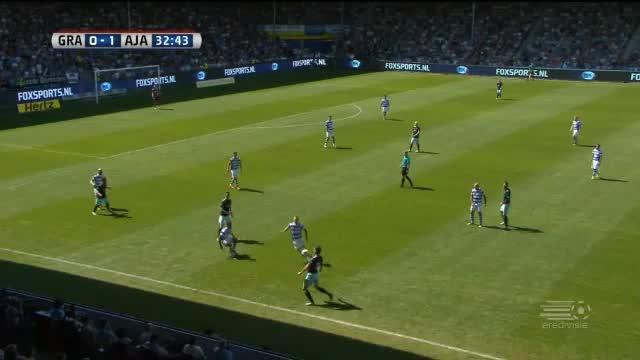 Ajax-Talent Cerny verballert Meisterschaft
