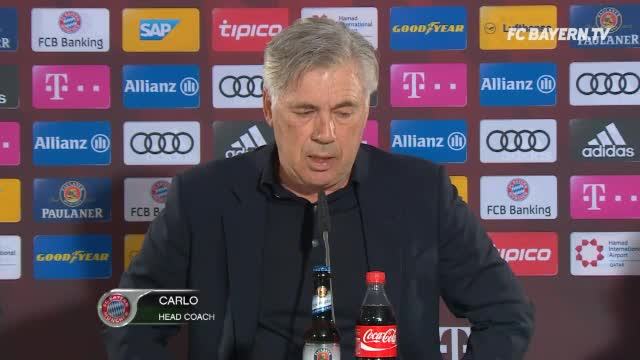 """Ancelotti: Verratti zum FCB? """"Vergesst es!"""""""