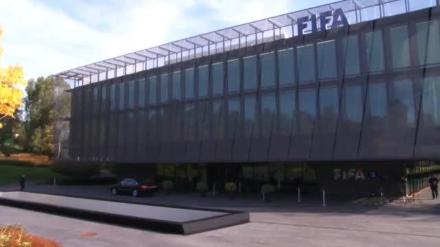 WM 2006: Beckenbauer und Co. im FIFA-Visier