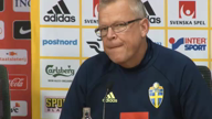 "WM-Quali: Andersson: ""Egal, was Advocaat denkt"""