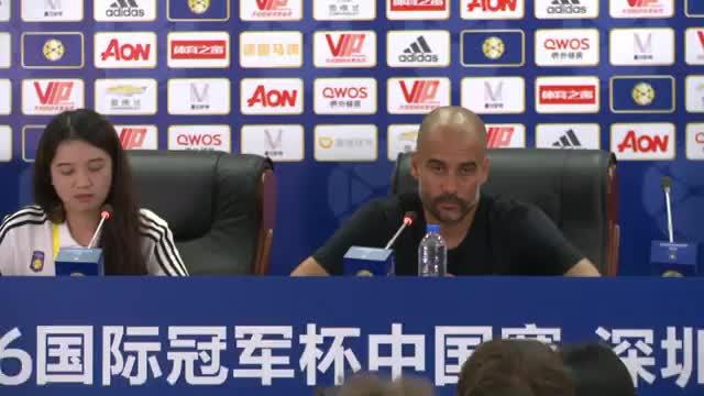 "Guardiola kontert Ribery: ""Bin jung, aber ..."""